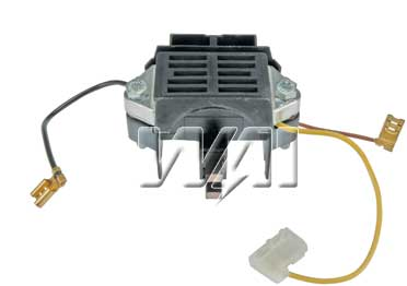 Voltage Regulator Volvo Penta Marine Alternator