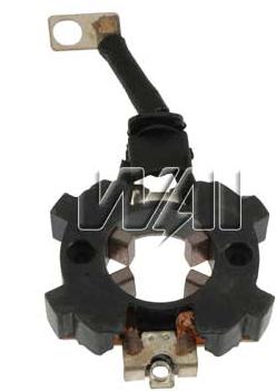 ALTERNATOR REGULATOR BRUSH HOLDER BRUSHES For MITSUBISHI HONDA ACCORD 2.7L V6