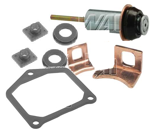 STARTER REPAIR KIT HONDA PASSPORT ISUZU AMIGO RODEO SPORT 3 2L