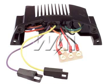 voltage regulator motorola 5-251, 5-383, 8rl3013, 8rl3013a, prestolite  105-251, 105-383, thermo king 44-6390 – lee auto electric